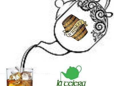 Wakou Whisky Cha